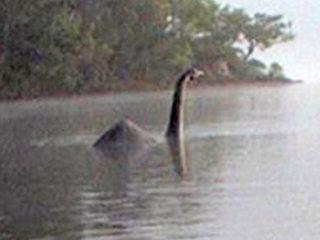 英国ウィンダミア湖のボウネッシー! ネッシーのような怪物が出現