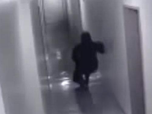 シャドーピープルに襲われた男2