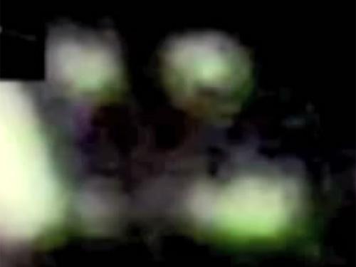UFOの機内に、宇宙人の姿!? 捏造された映像ではないとの結論