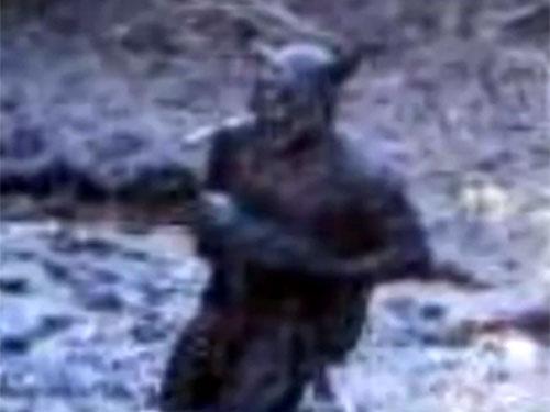 ブラジルの沼地に現れた怪人! バヒア・ビーストとは?