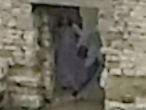 呪われたダドリー城に伝わる「灰色のレディ」の心霊写真!