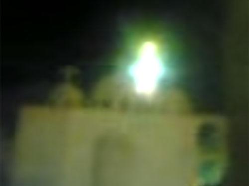 聖母マリア奇跡の復活! 難病も治った! エジプトに出現した発光体の正体は?