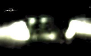 UFO機内に、宇宙人の姿! フェイク映像ではないとの結論
