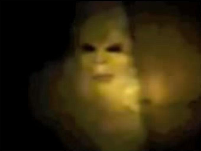 ホワイト・ビッグフット(White Bigfoot)