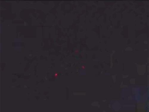 エルサレム「岩のドーム」上空のUFO 5