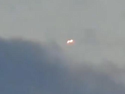 新たに現れたUFO 2