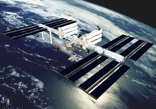 国際宇宙ステーション(ISS)の近くを通過したUFO映像を、NASAが隠蔽!?