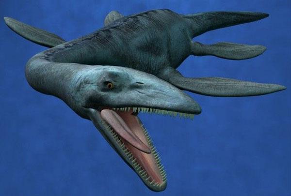 アメリカ版ネッシー、チャンプの貴重映像! 正体はプレシオサウルスの生き残り?