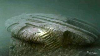 バルト海の異物、人工物と判明! UFOも海底を調査している?