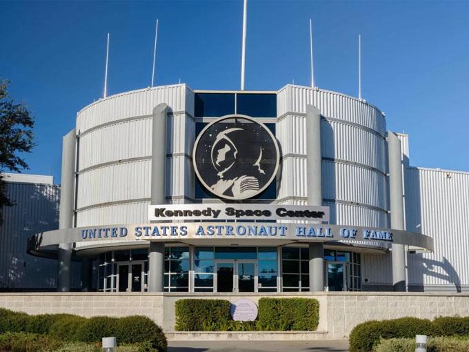 宇宙計画の殿堂博物館