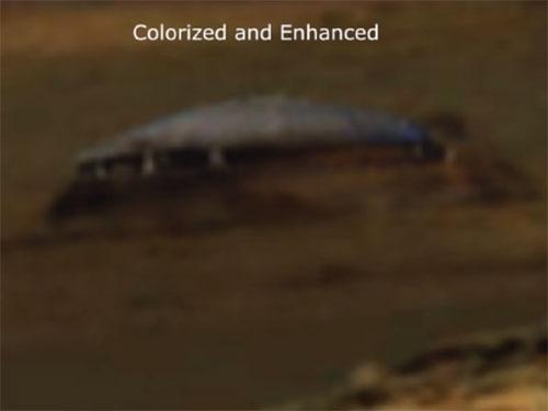 これが火星人の基地だ! NASA画像に人工物を発見! 古代遺跡や謎のゲートも存在していた!
