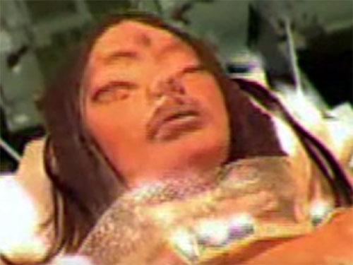 月のミイラ・モナリザ、かぐや姫の謎! アポロ20号が月の裏側で、巨大宇宙船を調査していた!