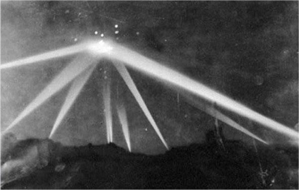 宇宙人は地球に来ている! アメリカ政府が隠し続ける宇宙人・UFO情報
