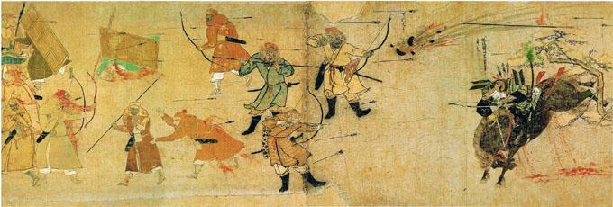 元寇の戦い