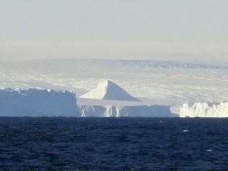 南極大陸で発見されたピラミッド! 古代遺跡の謎にせまる