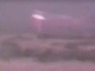UFOが墜落して大破! ニューメキシコ州で撮影された衝撃映像!