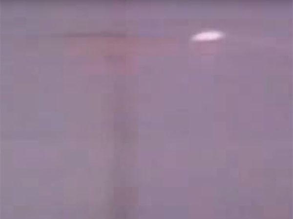 UFOが墜落して大破3