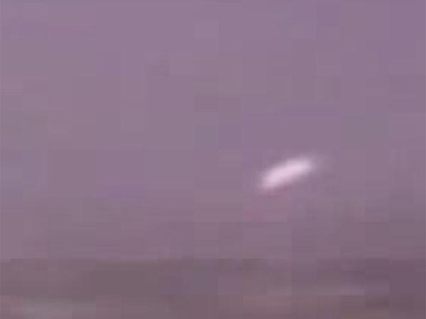 UFOが墜落して大破4