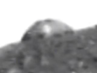 火星にドーム建造物! NASA探査車が撮影、驚くべき火星画像!