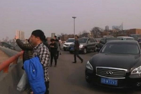 中国に現れた天空都市3