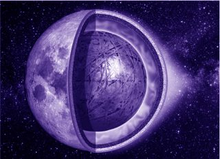 月の空洞説は本当か? 月には地下都市を作れる空洞があった!