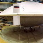 ロシア製UFOタリオカの貴重映像! ロシアはUFOを開発していた! 流出ビデオにエリツィン大統領の姿!