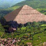 ボスニアに世界最古・最大のピラミッド! 地下空間には謎の通路、遺跡、オーパーツの数々も発見される!