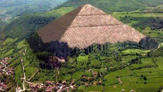 ボスニアで世界最古で最大のピラミッドを発見! その真偽はいかに?