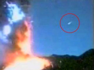 桜島UFO、海外も注目! 火山噴火でUFOが多発するのは何故か?