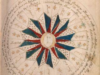 世界で最も謎に包まれた奇書『ヴォイニッチ手稿』 パラレルワールドの異世界を記したものか?
