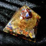 オルゴナイトで磁場を浄化! ピラミッド型を購入した効果の結果は?