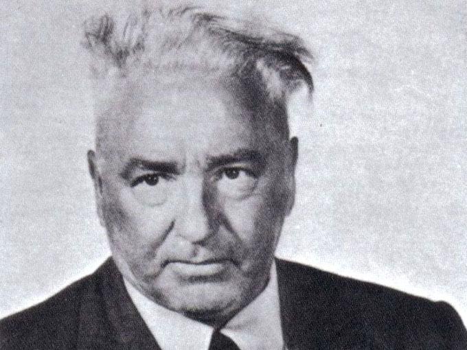 ヴィルヘルム・ライヒ博士