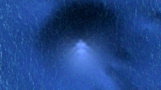 メキシコ沖の巨大海底ピラミッド1