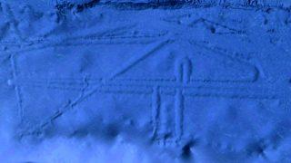 メキシコ沖に海底遺跡と巨大ピラミッドを、グーグルアースで発見! 超古代文明の遺跡か、宇宙人の海底都市か?