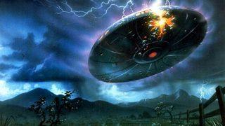 オーロラUFO墜落事件! 100年以上も前にUFOが墜落し、エイリアンの墓まであった!