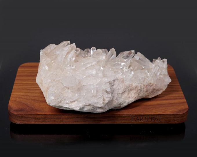ヒマラヤ水晶の原石