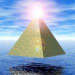 ピラミッドパワーの謎! 不思議な力の正体は、アンチエイジング効果にある?