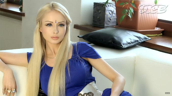 ヴァレリア・ルカノワ