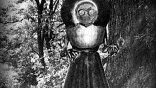 フラットウッズ・モンスター(3メートルの宇宙人)の正体と、事件の真相!