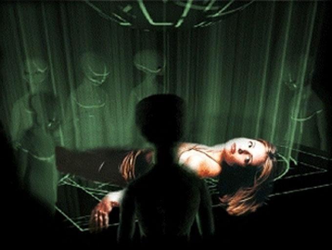 ハイブリッドの人体実験