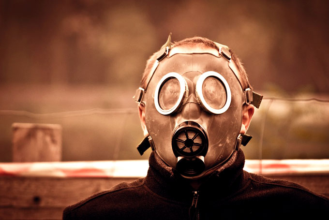 核兵器への警告