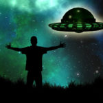 米軍が宇宙人とテレパシー? 米海軍中佐とCIAが、本当にUFOを呼んだ!