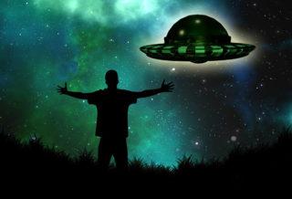 宇宙人とテレパシー交信! 米海軍中佐とCIAが、本当にUFOを呼んだ!