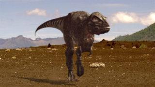 『ウォーキングwithダイナソー 驚異の恐竜王国』 恐竜ドキュメンタリー屈指の名作!