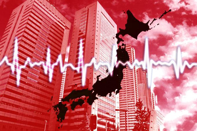 日本の情報システムの危機