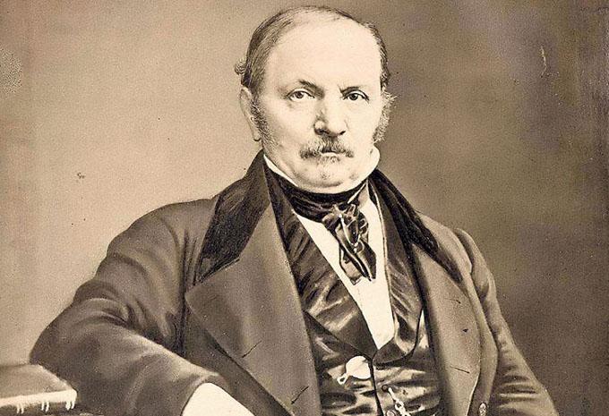 アラン・カルデック