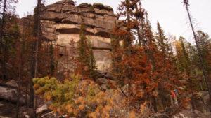 世界最大の巨石遺跡の謎! ロシアのゴルナヤ・ショリア