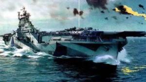 米海軍が南極でナチス製UFOと戦闘? 明かされていないUFO戦争の真実!